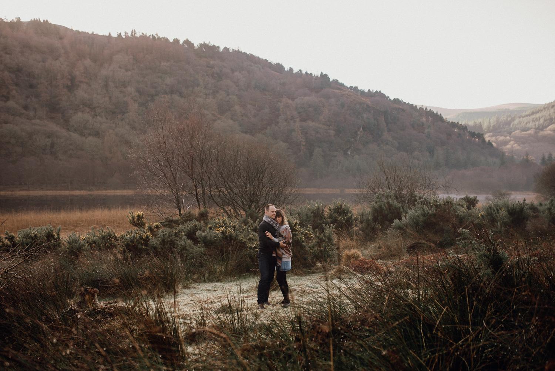 hochzeitsfotograf wien paarfotos irland