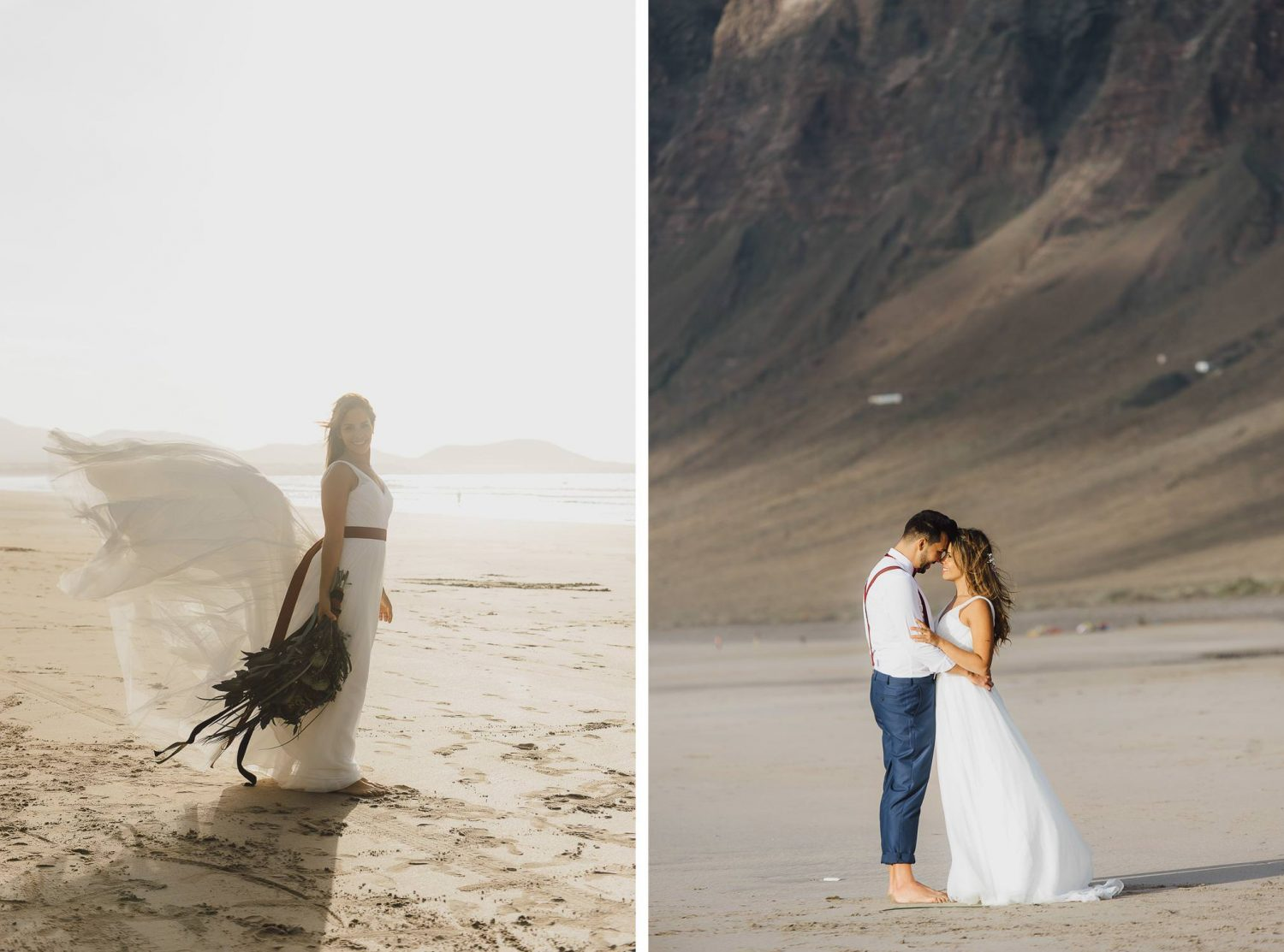canary islands wedding photographer