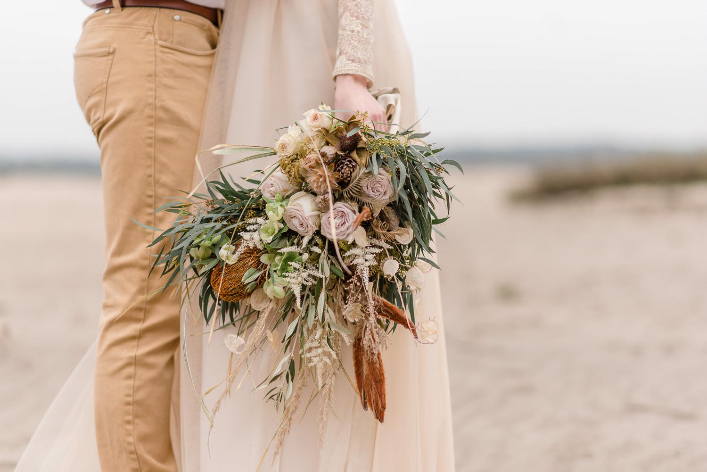 heiraten wüste
