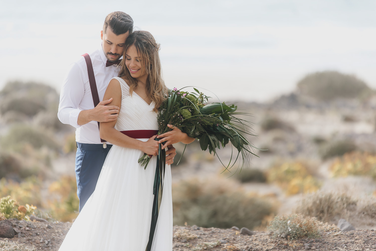 lanzarote wedding photographer