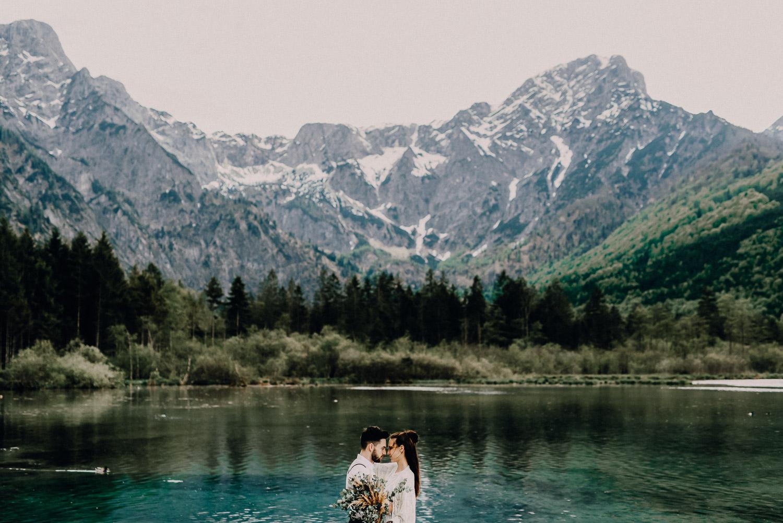 hochzeitsfotograf almsee