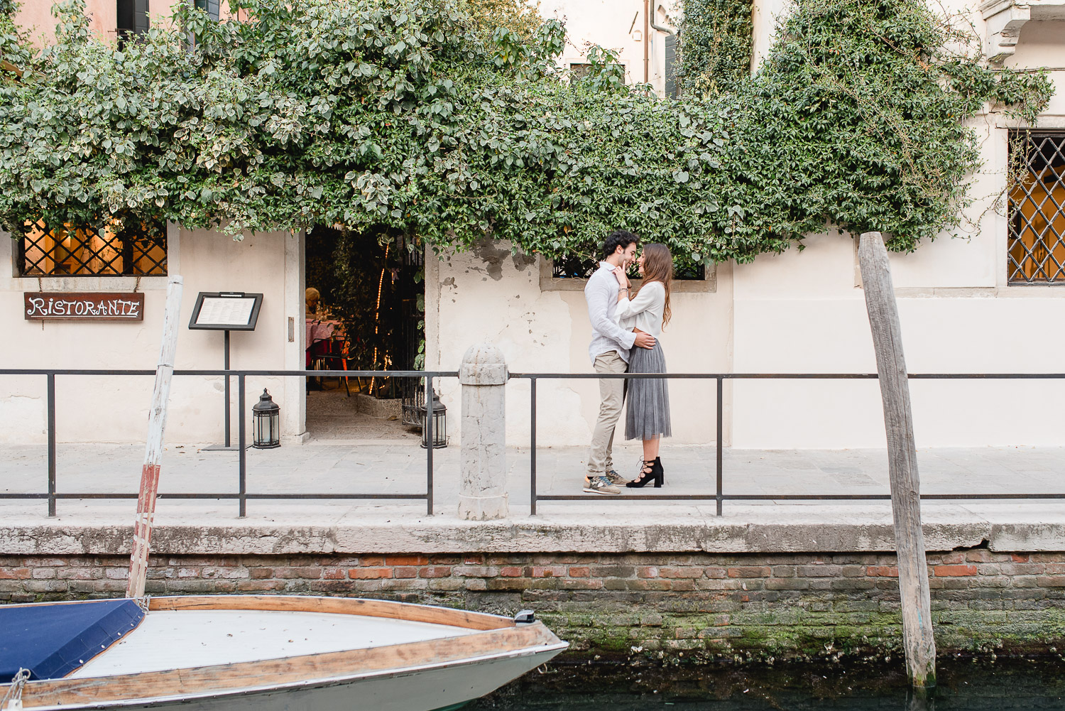 engagement shooting venice