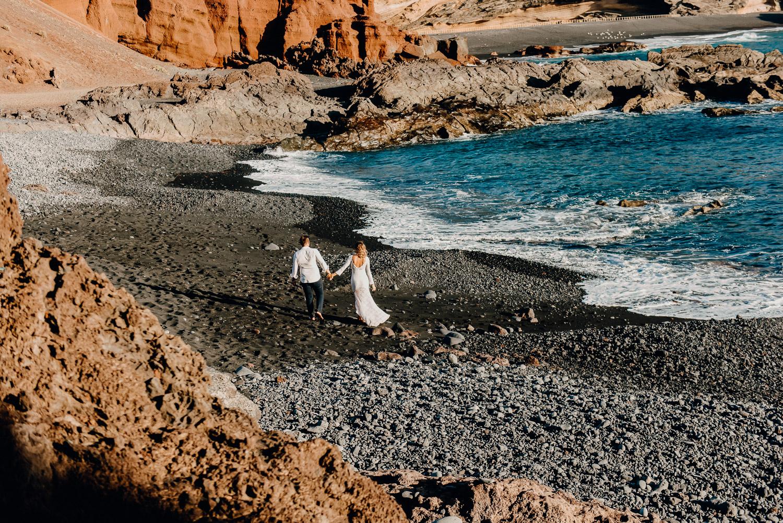 elopement lanzarote spaint photographer