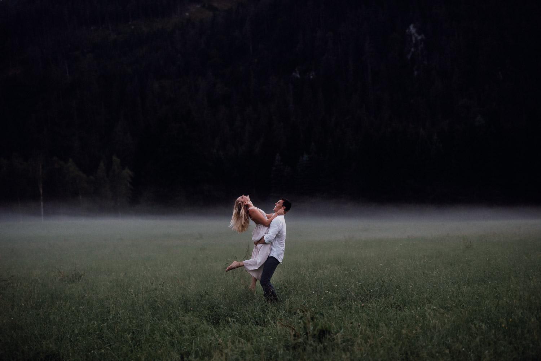 hochzeitsfotografin wien grüner see shooting