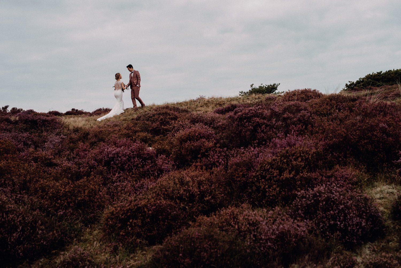 after wedding shooting netherlands destination photographer