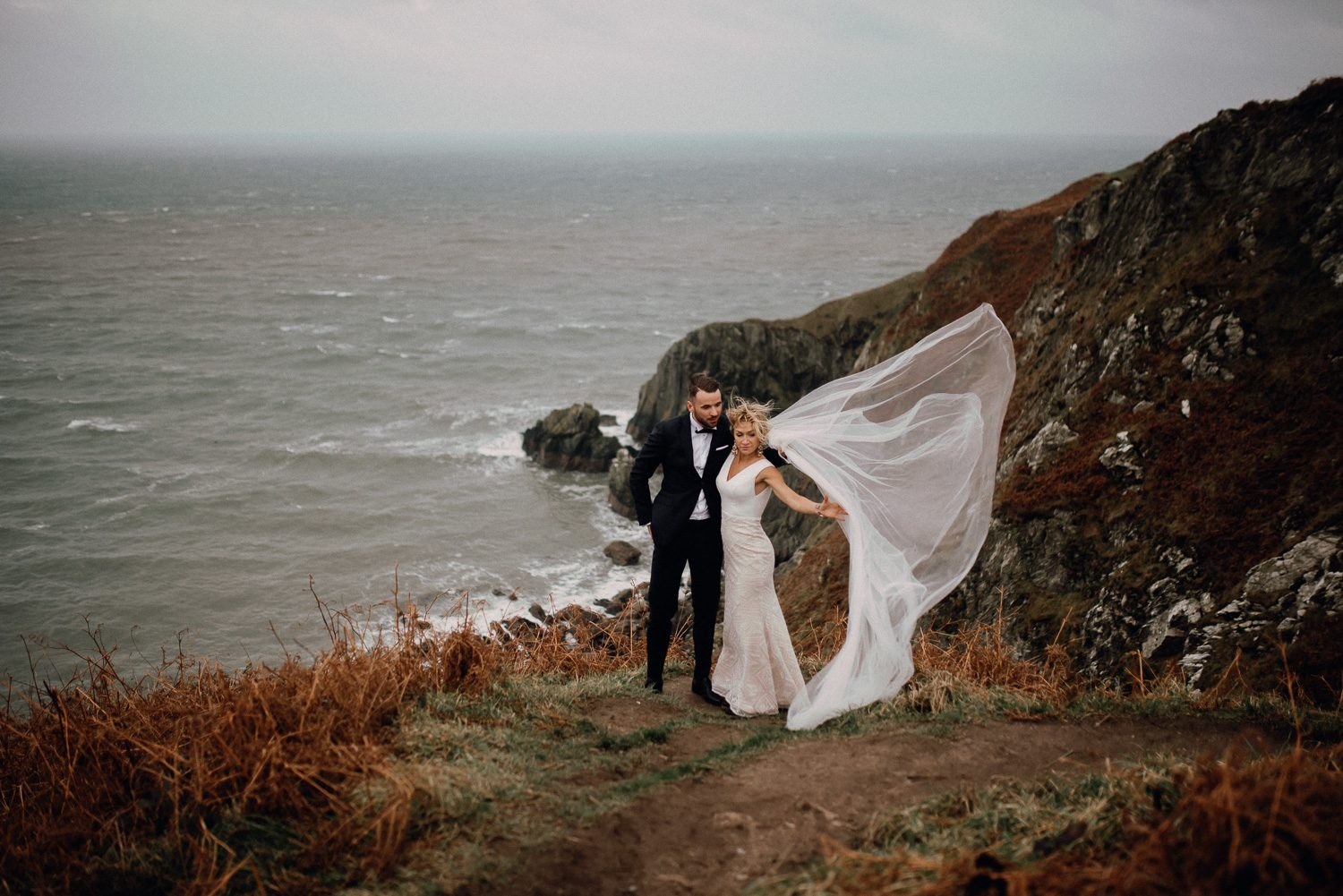After-Wedding-Shooting in Irland