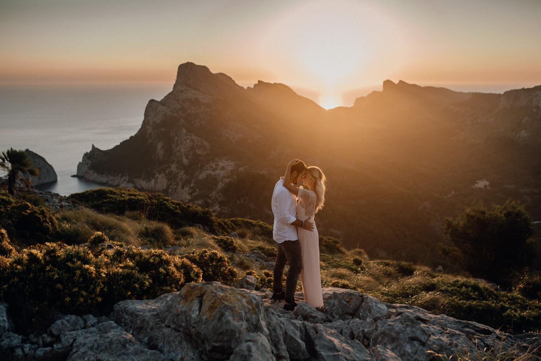 fotograf Mallorca after wedding shooting