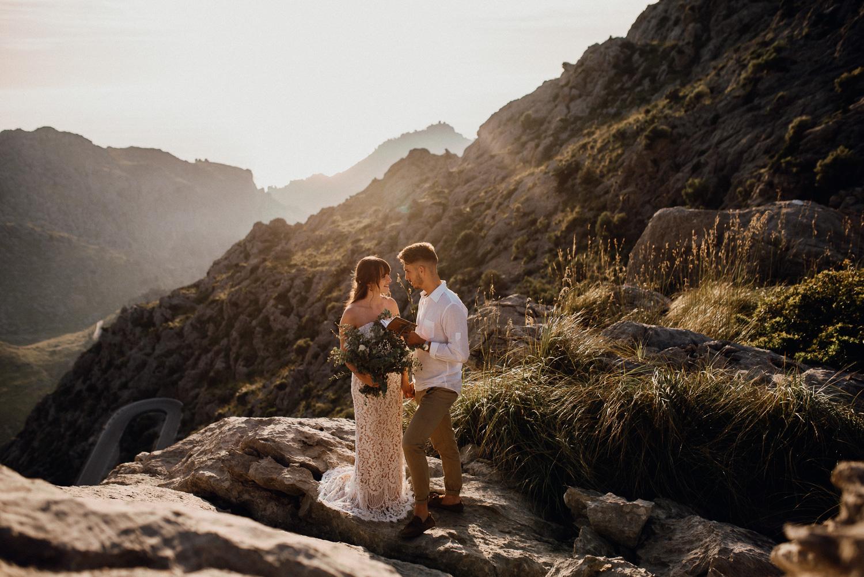 mallorca elopement fotograf