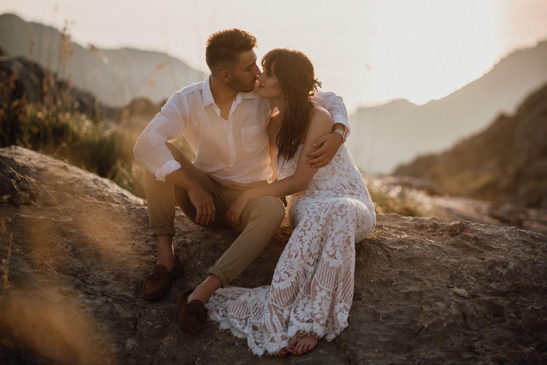 mallorca boho elopement fotograf