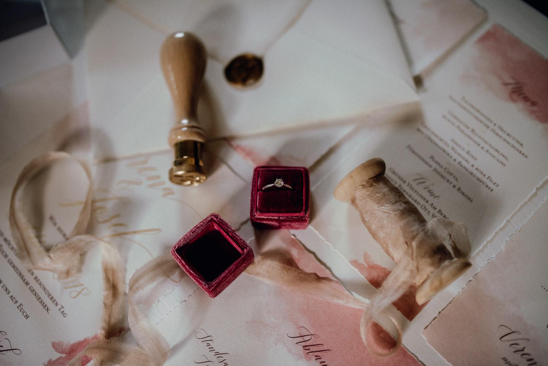 Tipps für eine Hochzeit mit kleinem Budget