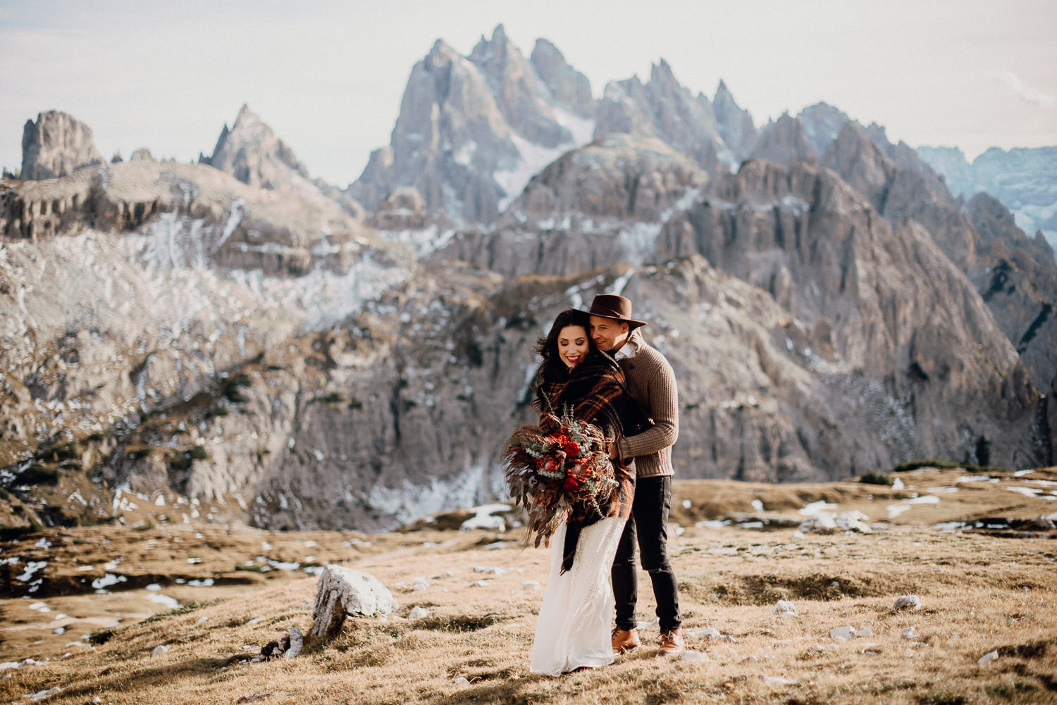 dolomiti weddingphotographer