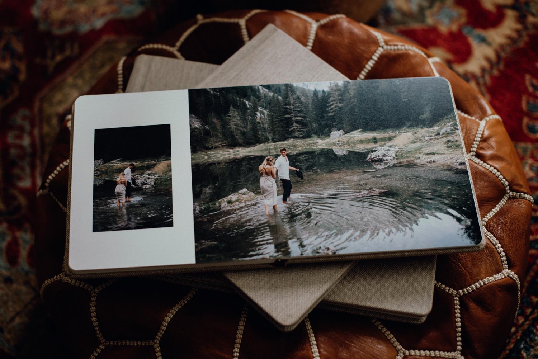 professionelles Fotobuch vom Fotografen