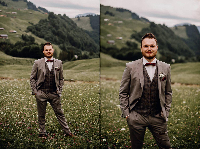 hochzeit berge österreich