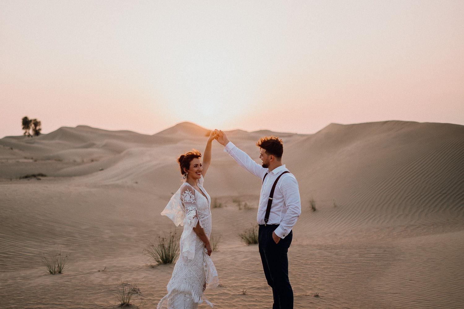 desert wedding photographer